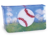 Primal Elements 5 lb Loaf Soap - Baseball