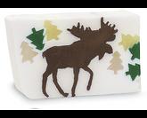 Primal Elements 5 lb Loaf Soap - Chocolate Moose