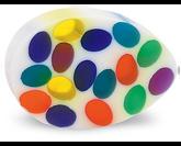 Primal Elements 5 lb Loaf Soap - Jelly Bean