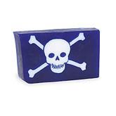 Primal Elements 5 lb Loaf Soap - Skull & Bones