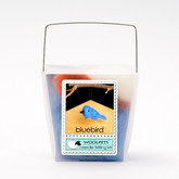 WoolPets Bluebird Needle Felting Kit.
