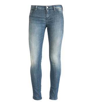 Stone Blue Raquel Jeans