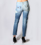 Calvin Rucker Angel Army Jean