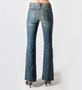 Calvin Rucker Loveshack Bf Flare Jeans