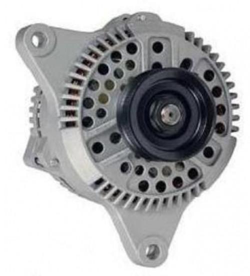 new alternator 1999 ford contour 2.5l v6 1999 ford contour wiring to alternator