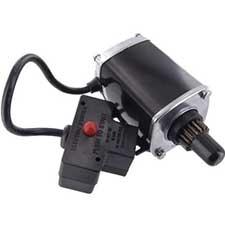 12 Volt Pump Motor