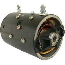 Snow Plow Pump & Hydraulic Motor | Cessna, Blizzard, Canimex