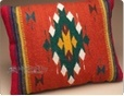 zapotec pillows