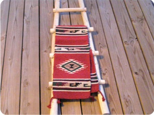 kiva ladder