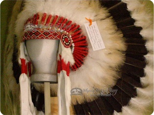 native american headdresses
