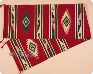 southwest-western-table-runner