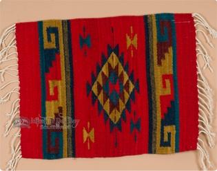 Southwestern Zapotec Placemats