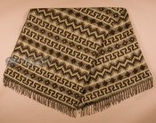 Rich Alpaca Fiber Blanket