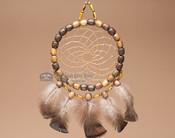 Native American Dream Catcher - Beaded