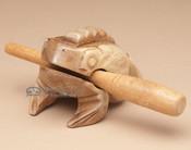 Croaking Frog - Medium
