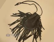 "Native American Medicine Bag 5"""