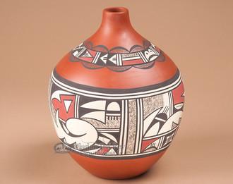 Acoma Southwest Pottery