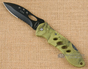 SAR Tactical Pocket Knife
