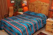 Maricopa Southwest Bedspread