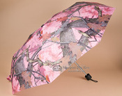 Pink Real Tree Camo Umbrella