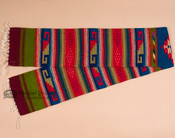 Southwest Zapotec Indian Table Runner