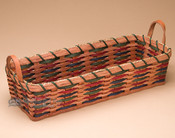Country Style Amish Bread Basket