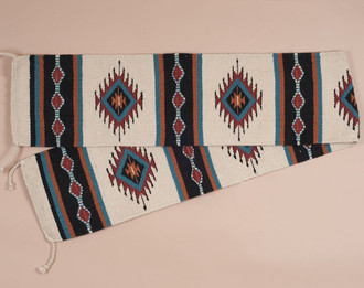Hand Woven Southwest Table Runners