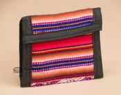 Southwestern Woven Wallet