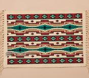 Southwestern Cotton Placemat 13x19 -Southwest