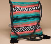 Southwestern Fiesta Tote Bag