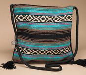 Southwestern Style Fiesta Bag