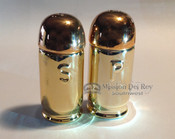 Western Bullets Salt & Pepper Shaker Set