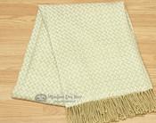 Genuine Southwestern Alpaca Throw Blanket