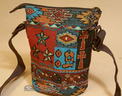 Southwestern Crossbody Bag - Western Design
