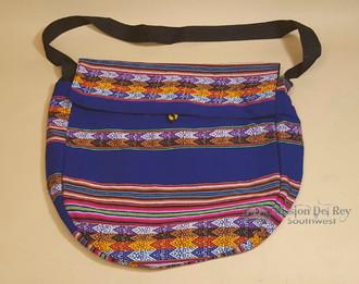 "Native American Style Drum Bag 16"""