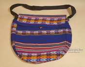 Native American Style Drum Bag 16""