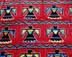 Southwestern Thunderbird Blanket -Detail