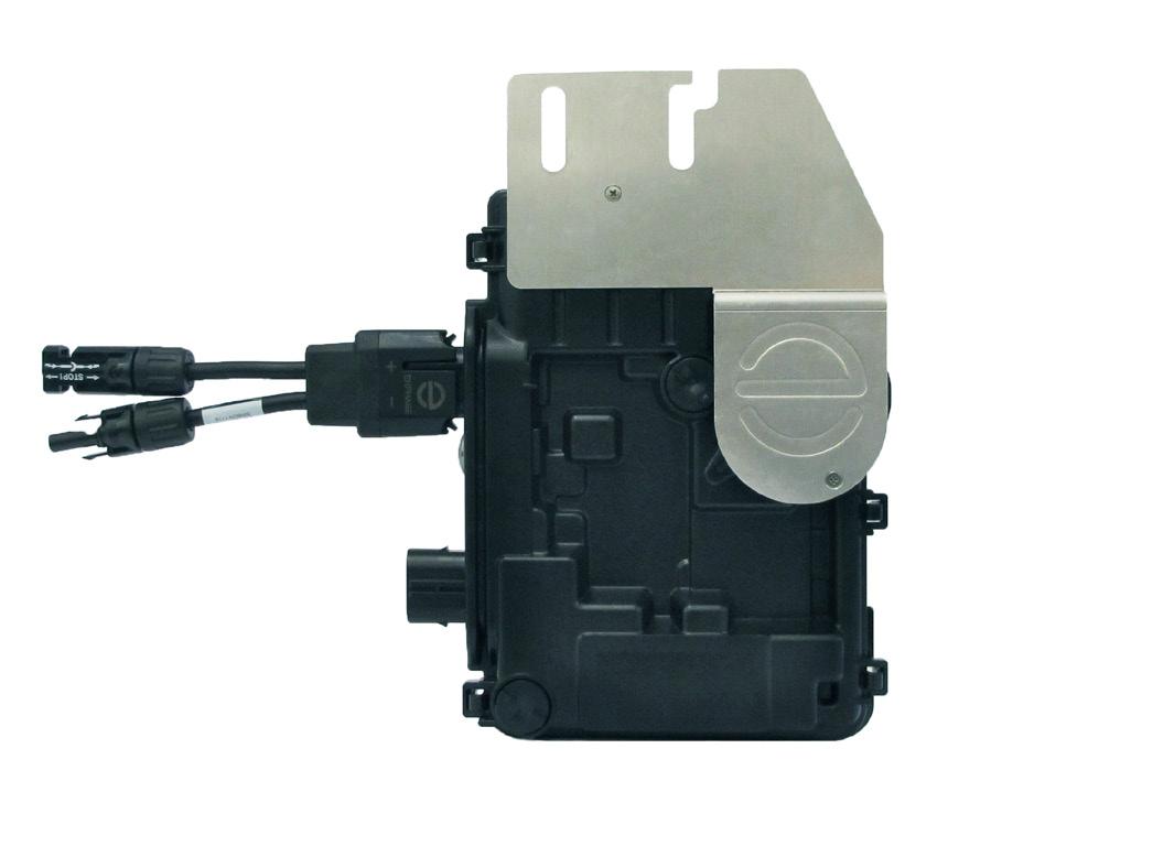 Enphase Energy Microinverter