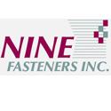 Nine Fasteners