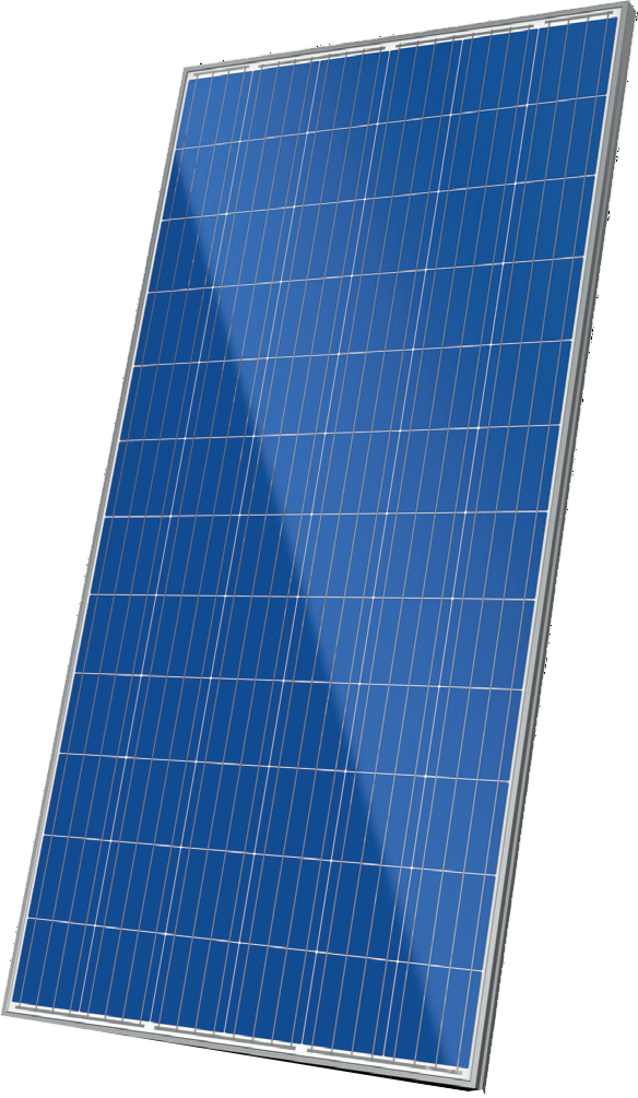 Canadian Solar Maxpower Cs6x 320p 320w Poly Solar Panel