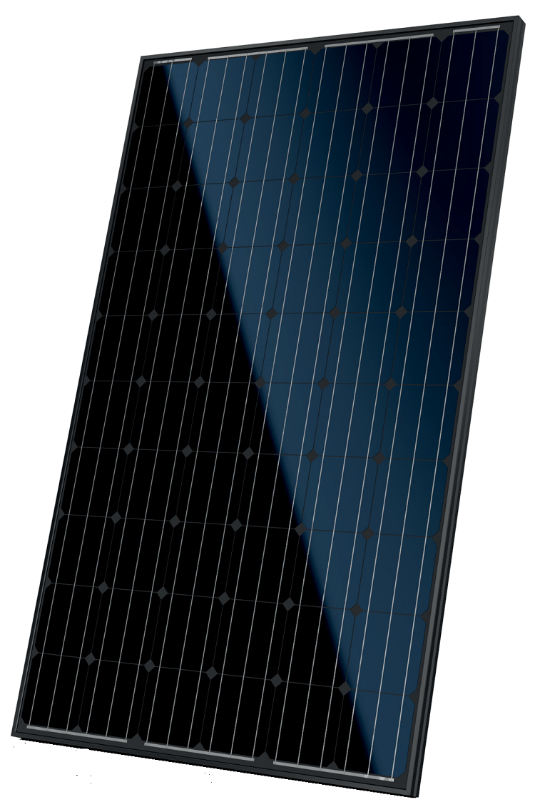 Canadian Solar Cs6k 270m 270w Mono Solar Panel Solaris
