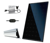 Canadian Solar 2.16kW Roof Mount Solar Kit