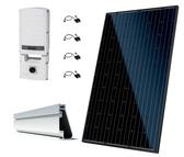 Canadian Solar 4.32kW String Inverter Roof Mount Solar Kit