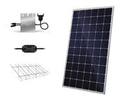 Canadian Solar 23.60kW Microinverter Ground Mount Solar Kit