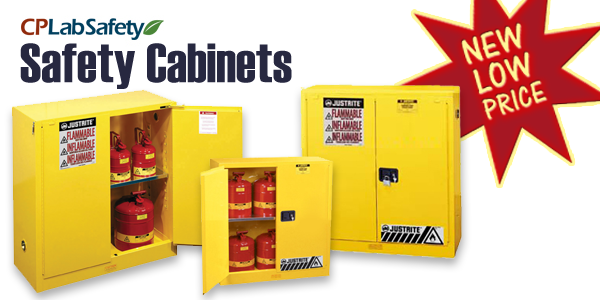 Safety Cabinets Flammable Cabinets and Acid Cabinets