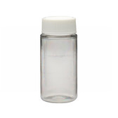 20mL LS Scintillation Vials, PET, PP Cap, Foil Liner, case/500