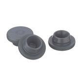 Wheaton W224100-405 20mm Stopper / Plug, Ultra Pure, Case/1000