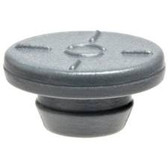 Wheaton W224100-420 13mm Stopper / Plug, Polymer Coating, Case/1000