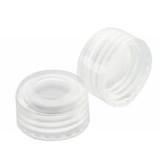 ABC 9mm PP Hole Caps, .010, PTFE Liner, case/1000