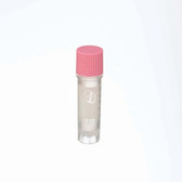 2mL Ext FS CryoElite Vials, Pink Cap, Label, sterile, case/500